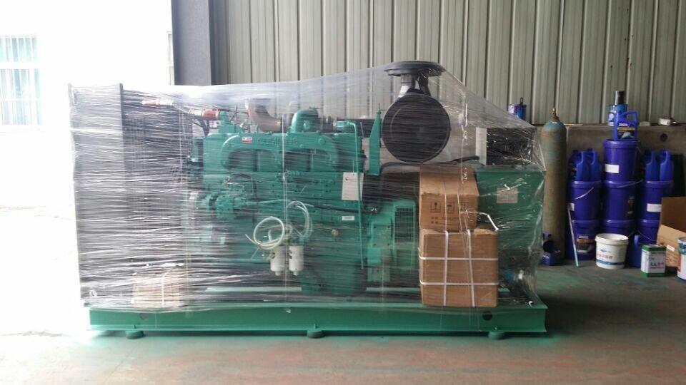 康明斯200kw柴油发电机组技术参数